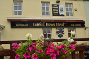 Fairhill House Clonbur