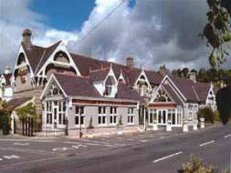 Lawless Hotel Aughrim