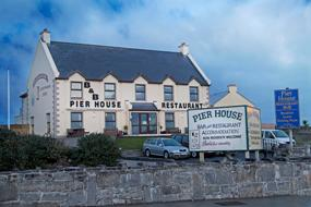 ARAN ISLANDS/INISHMORE - Pier House image 1