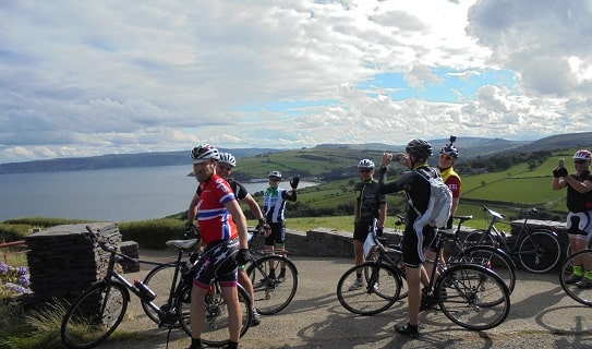 BALLYCASTLE TO BELFAST 25 miles/40kms image 1