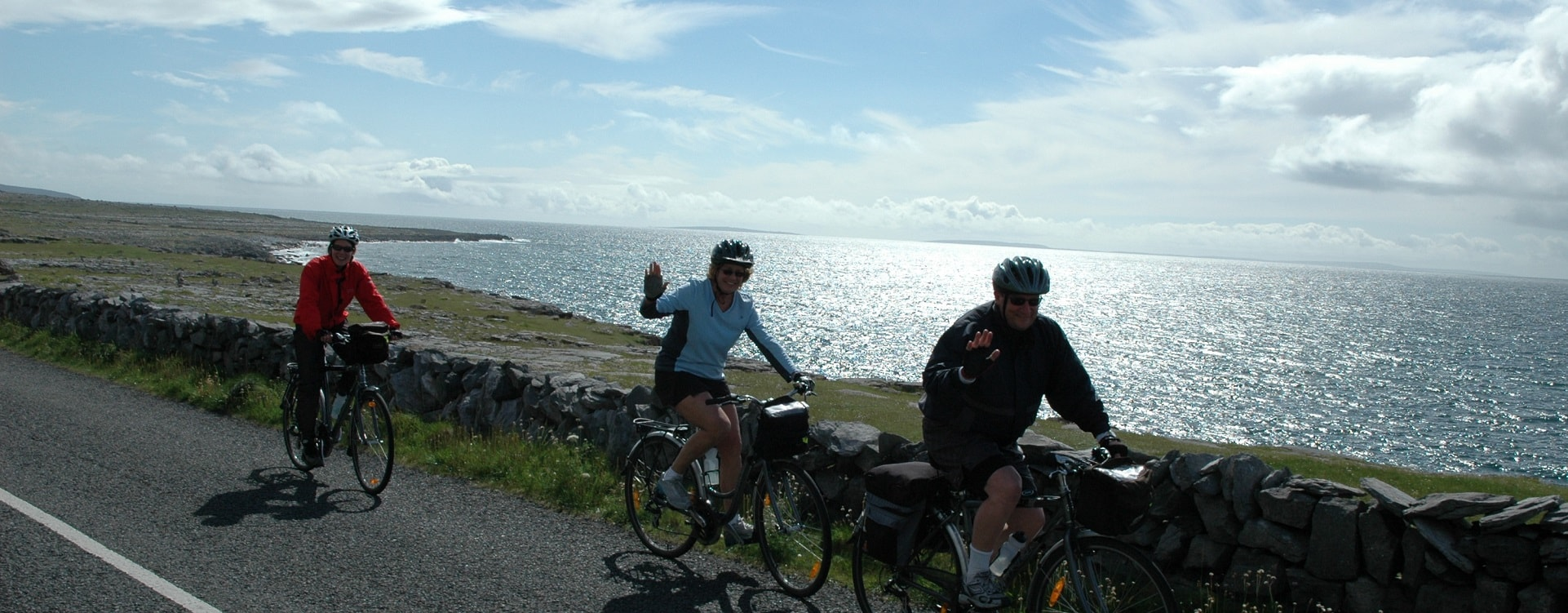 DAY 6 LEENANE TO CLIFDEN 35 miles / 58kms image 1