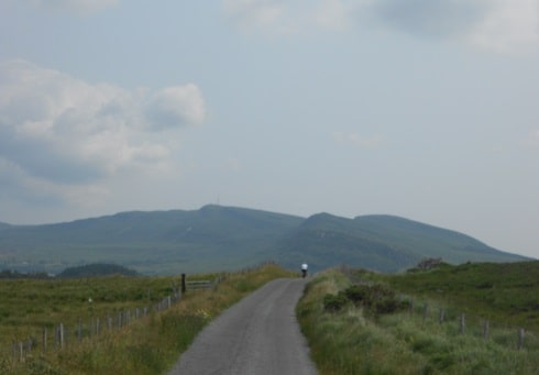 "Achill Island via ""Museum of Country Life"" in Castlebar - Galway 47kms image 2"