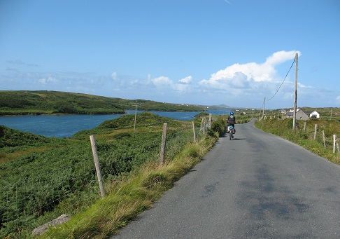 Rest day in Clifden image 1
