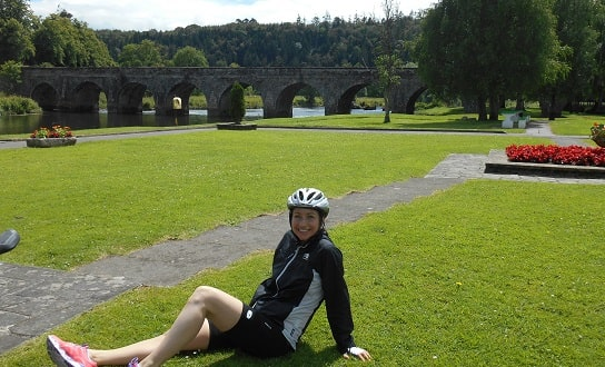 KILKENNY TO NEW ROSS 28 MILES/ 45KMS image 2