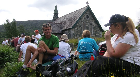 Rest day in Glenbeigh image 1