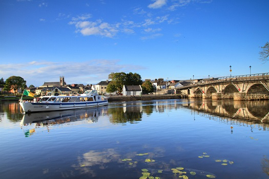 Saturday, July 20: Arrive in Carrick on Shannon image 2