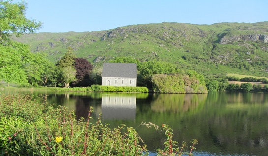 Cork to Gougane Barra 42 miles / 67 kms image 2