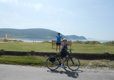 Rest day in Achill image 1