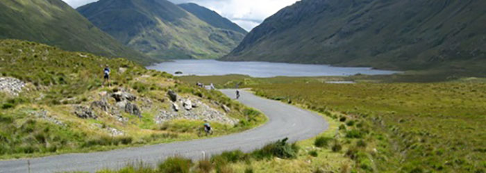 Ireland - Connemara, Galway and Mayo